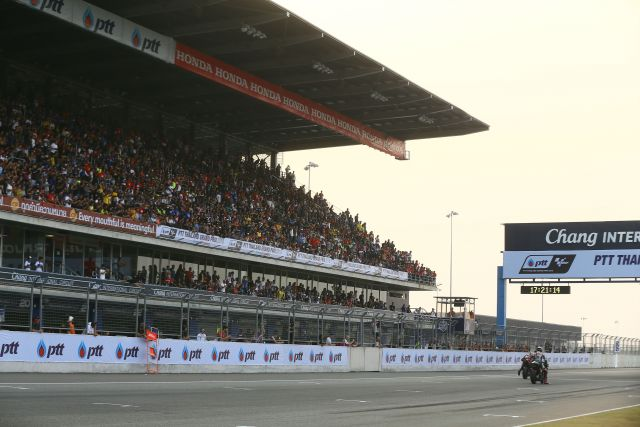 Thailand MotoGP 2019 | MotoGP travel packages, tickets & hospitality