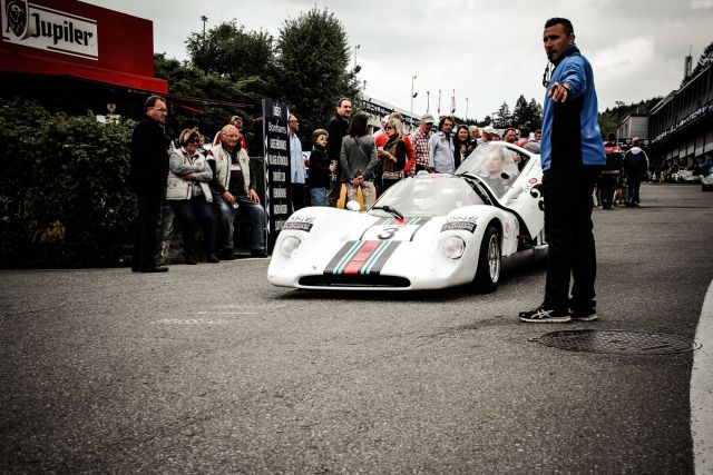 Spa Classic 2020 | Classic & Historic motorsport events in