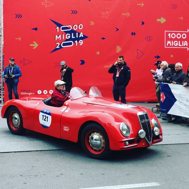 Mille Miglia 2020 Travel Itineraries To Classic Historic Events